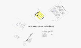 Karakterkódolások és kódtáblák