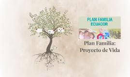 Plan Familia: