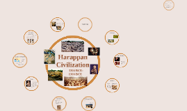 Harrapan  Civilizations