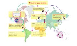 tratados y acuerdos