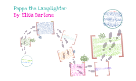 Peppe The Lamplighter by: Elisa Bartone
