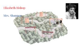 Copy of Elizabeth Bishop