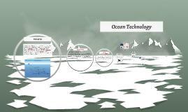 Ocean Technology