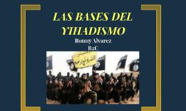 Copy of LAS BASES DEL YIHADISMO