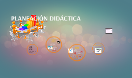 Copy of PLANEACIÓN DIDÁCTICA