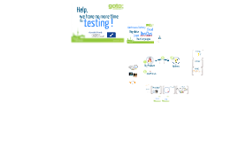 gotoCon Berlin: Help, we have no more time for testing!