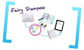 Fairy Shampoo