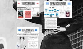 Copy of Benito Mussolini Uses Propaganda