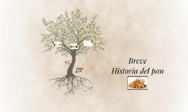 Breve Historia del Pan