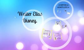 Copy of Walt Disney Company: la competencia monopolistica