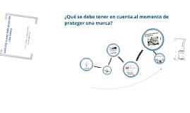 HS_ASPECTOS CLAVES PARA SOLICITAR EL REGISTRO DE UNA MARCA