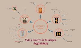 Vida y muerte de la imagen