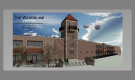 Copy of The Warehouse