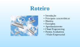 Computação em nuvem nas empresas