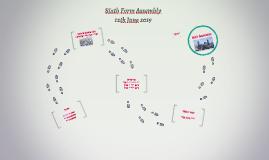Sixth Form Assembly