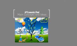 AP Economics Final