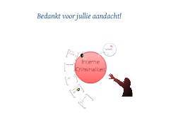 Copy of Interne Criminaliteit
