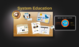 System Education