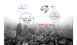 vision trip tokyo 2016 - Japanische Huser