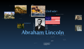 Copy of Copy of Abraham Lincoln