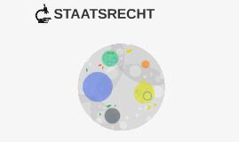 STAATSRECHT