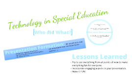Final Group Project: Intro to Technology for Educators