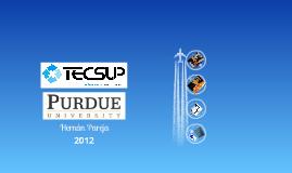 Programa de Intercambio a Purdue