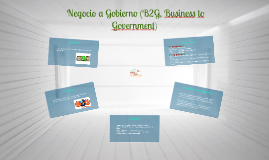 Copy of  Negocio a Gobierno (B2G, Business to Government)