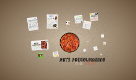 ARTE PRECOLOMBIANO - TEXTIL