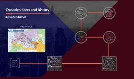 Crusades: facts and history