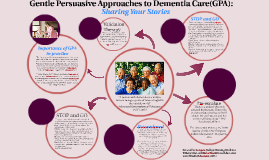 Copy of Gentle Approaches to Dementia Care: