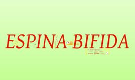 Copy of ESPINA BIFIDA 2