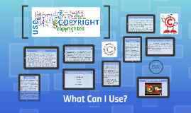 Copyright Law and Technology Use