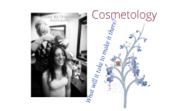 Copy of Cosmetology