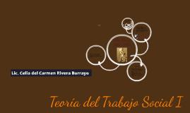 Lic. Celia del Carmen RiveraBorrayo