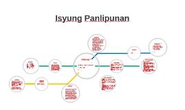 isyung panlipunan sa pilipinas Misosa 5: kababaihan sa panahon ng mga ninuno published on 2014 september 12th grade 4   araling panlipunan   pdf 361 downloads.