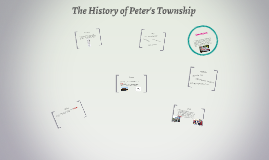 The History of Peter's Township