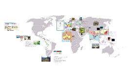 World in 1500