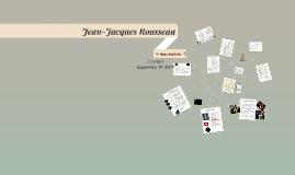 Copy of Jean-Jacques Rousseau