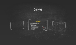 How to Use Canvas