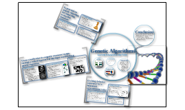 Current Research in the Field of Genetic Algorithms
