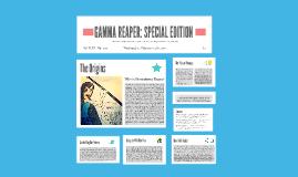 GAMMA REAPER: SPECIAL EDITION