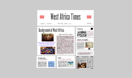 Copy of West Africa Times