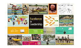 Copy of Excellence in Leadership