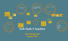 Copy of Tech Tools 4 Teachers