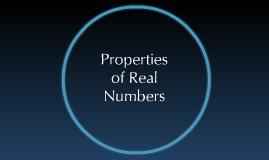 MATH- Properties