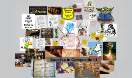 Copy of Achieving Success in Composition I