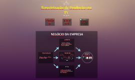 Terceirização de Produção em TV