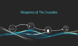 Weaponry of The Crusades