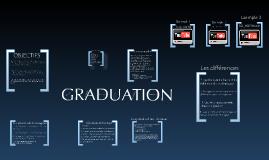 Copy of La composition de chanson de graduation